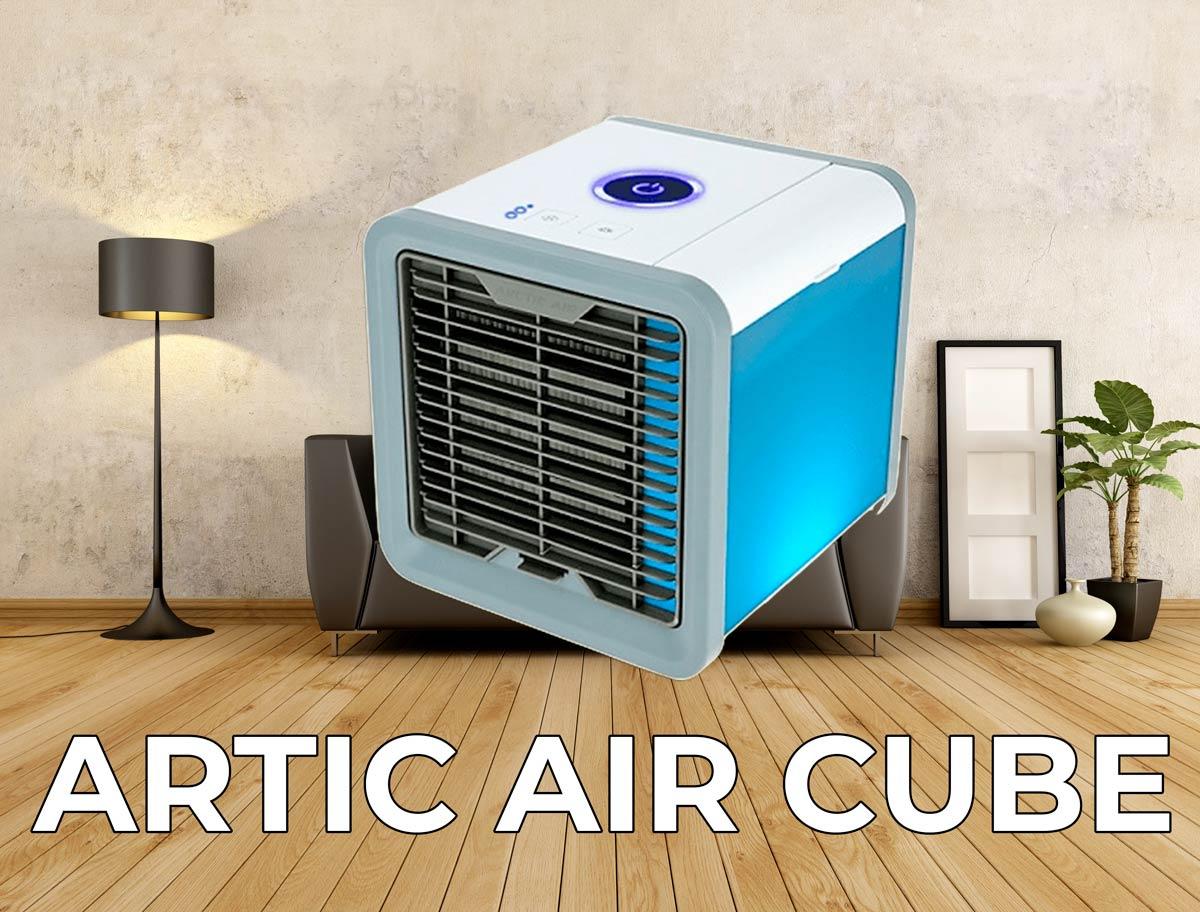 artic air cube